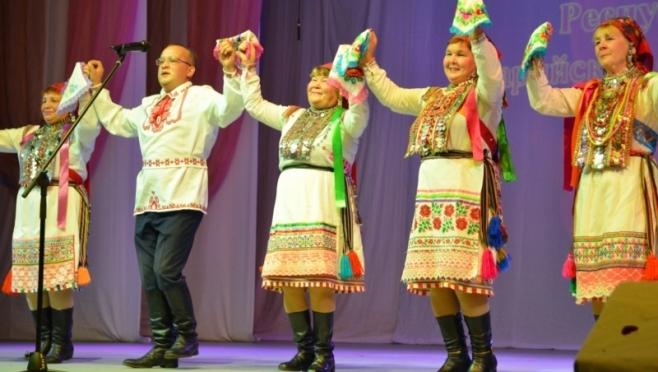 Йошкар-Ола готовится к фестивалю марийского танца «Тывырдык»