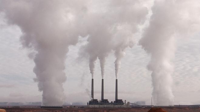 Марий Эл появится на онлайн-карте загрязнения воздуха и воды