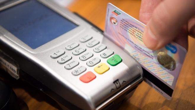 Деньги с потерянной в Марий Эл банковской карты потратили в Чебоксарах