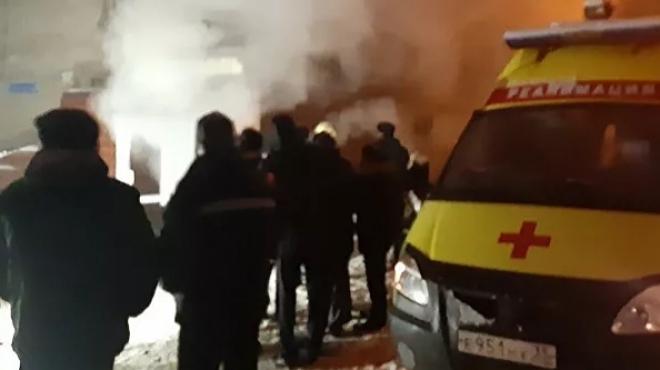 Трагедия в Перми: пять человек погибли в отеле в результате прорыва трубы с кипятком