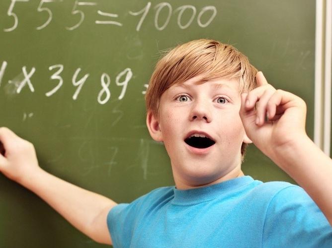 Занятия по математике для дошкольников и школьников 1 - 11 классов в группах и индивидуально.
