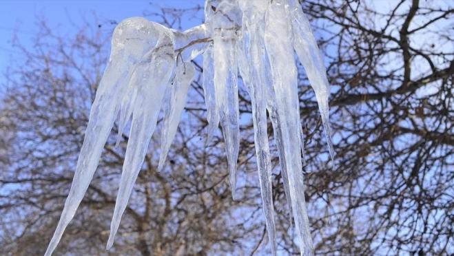 В Марий Эл в марте возможны ночные морозы