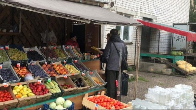 В Йошкар-Оле прошёл рейд по выявлению фактов неформальной занятости