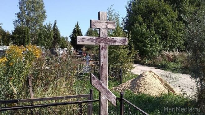 В Марий Эл с марта прошлого года 600 человек скончались от COVID-19