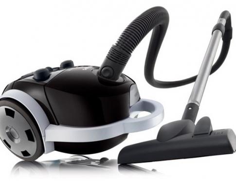 Выбор пылесоса для уборки квартиры