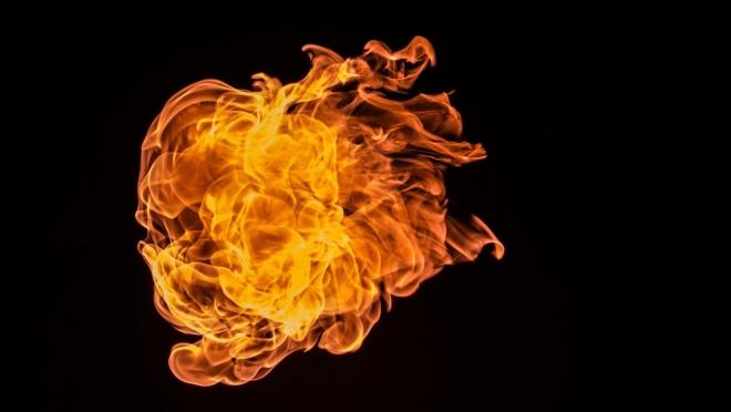 ЧП у здания Госсовета Удмуртии – попытка самосожжения