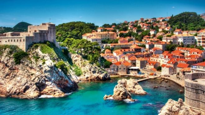 Комфортное путешествие по Дубровнику на автомобиле