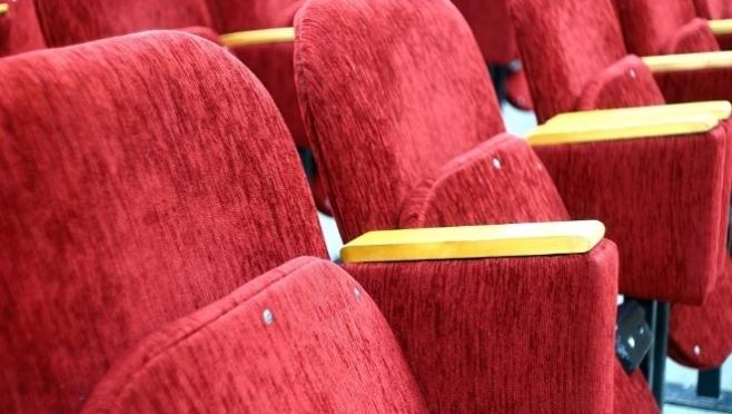 Посетители кинотеатров должны держать социальную дистанцию