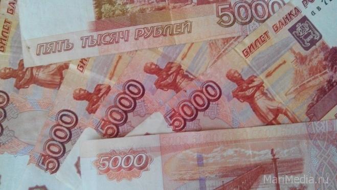 Жительницу Йошкар-Олы обманули в «букмекерской конторе»