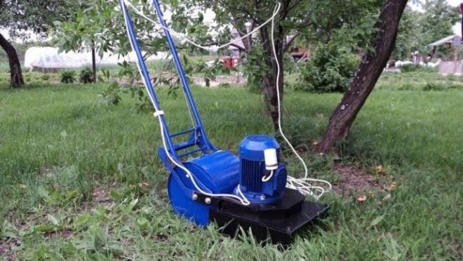 Электрокультиватор как способ облегчить физический труд