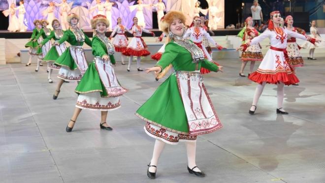 «Финно-угорский транзит» расширяет географию фестиваля