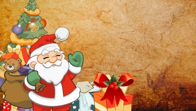 Жители Марий Эл могут написать письмо Деду Морозу