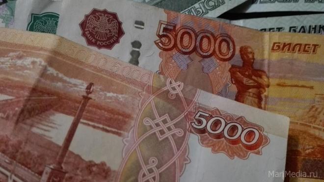 Телефонный мошенник «снял» 2,5 млн рублей со счетов жителя Йошкар-Олы