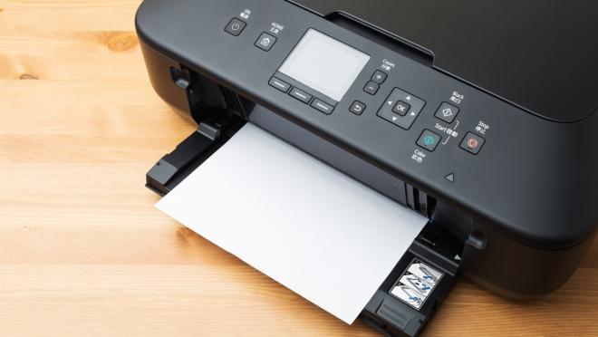 6 интересных фактов о принтерах