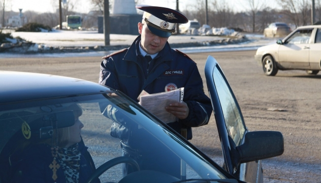 В Горномарийском районе запланировано спецмероприятие «Нетрезвый водитель»