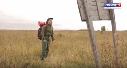 Пешком по республике – Карман-Курык