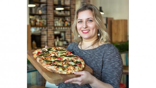 Пицца, от которой не толстеют