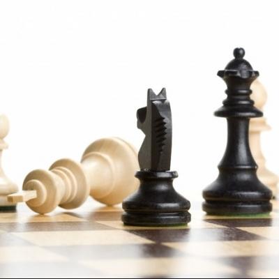 Личное первенство Приволжского Федерального Округа по шахматам