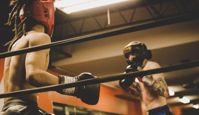 В Йошкар-Оле стартовало первенство города по боксу