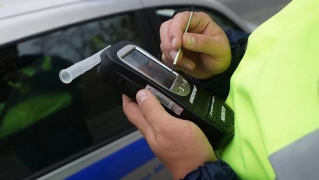 В Управлении ГИБДД подвели итоги мероприятия «Нетрезвый водитель»