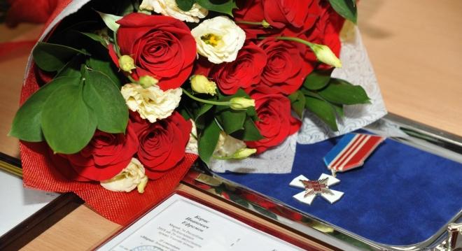 Александр Евстифеев подписал указы о награждении отличившихся жителей Марий Эл