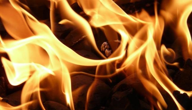 На прошедшей неделе лидером по количеству пожаров стал Звениговский район