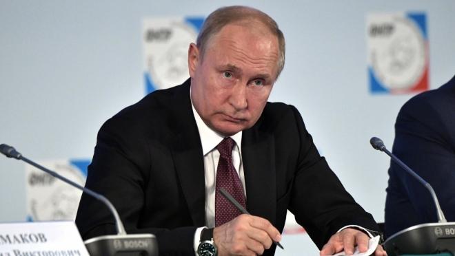 Жители Марий Эл могут задать вопрос Владимиру Путину