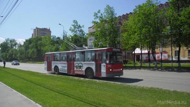 Поменялась схема движения троллейбусов №№ 6 и 11