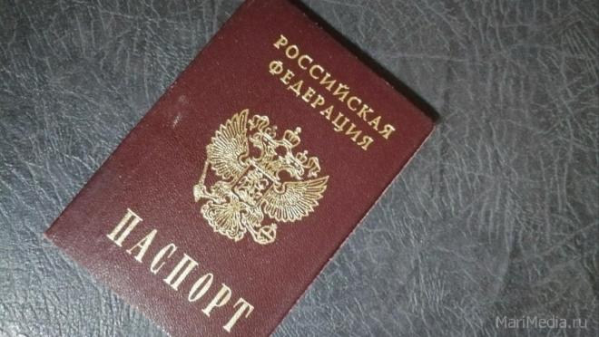 Руководитель отдела по вопросам миграции Волжска незаконно выдала паспорт гражданину Узбекистана