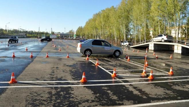 Автодром может исчезнуть из экзаменов на водительские права