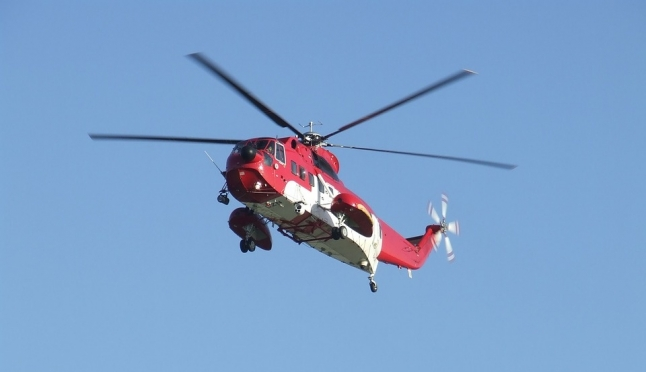 В Йошкар-Оле построят вертолётную площадку для санавиации