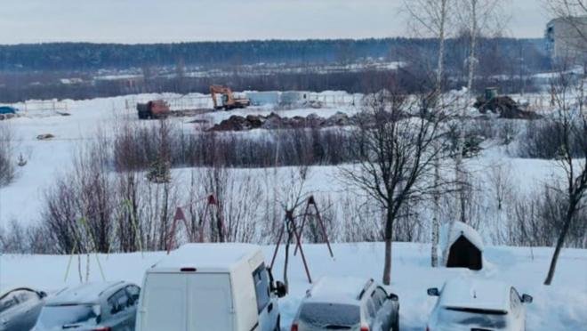 В Волжске построят девятиэтажку для переселенцев из аварийного жилья