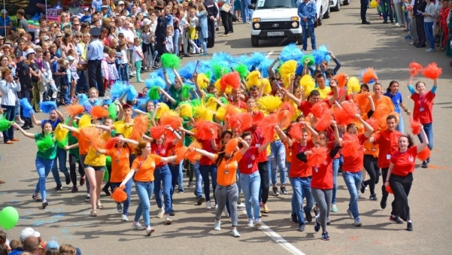 Программа празднования юбилейной Бендериады