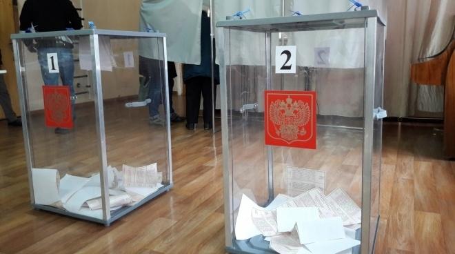 Предварительные итоги голосования в Марий Эл