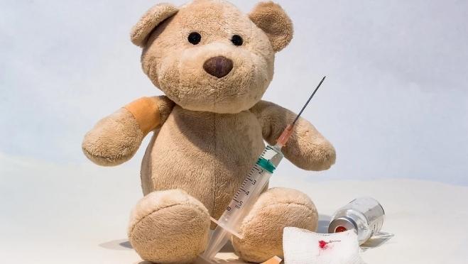 В Марий Эл поступило почти 40 тысяч доз вакцины против гриппа для детей
