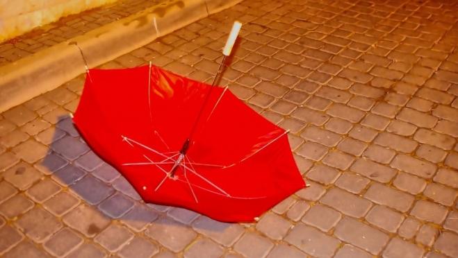 В Марий Эл прогнозируют сильный ветер и дождь