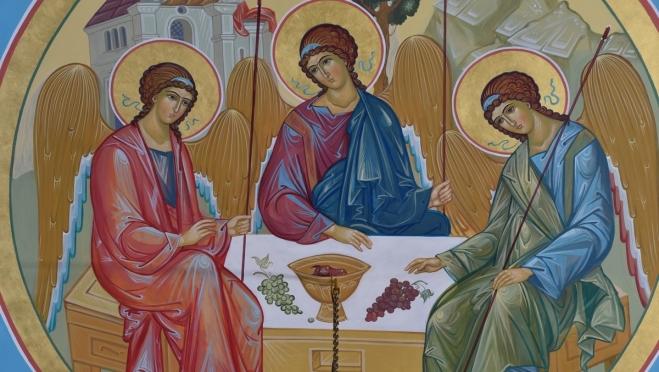 Православные Марий Эл готовятся встретить Троицу