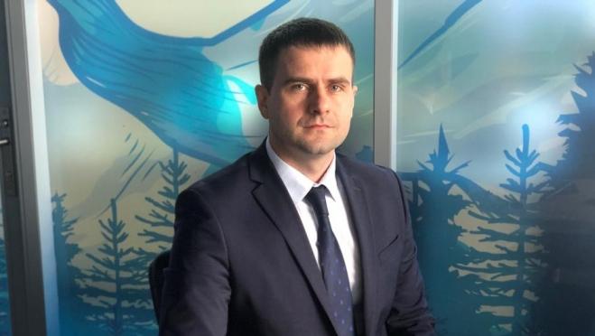 Александр Слотин: «Поддержка малого предпринимательства – добрая традиция для Сбербанка»