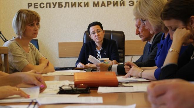 В Марий Эл зарегистрировано 394 кандидата в депутаты