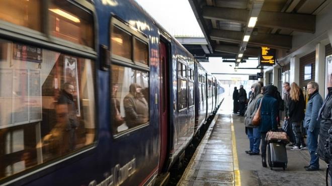 Минтранс изменил правила покупки билета на поезд