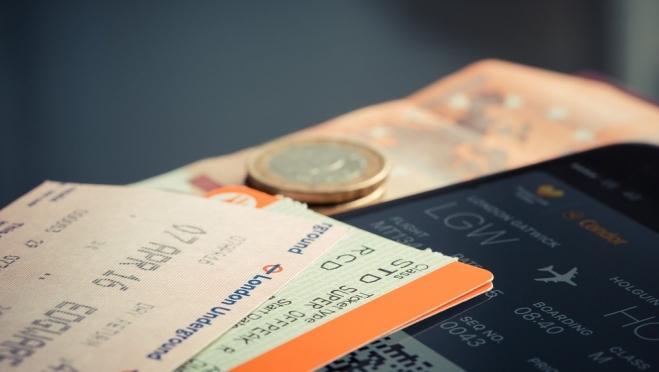 Йошкаролинка купила недействительные билеты в Крым за 35 тысяч