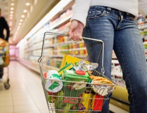 Экономия на продуктовой корзине с помощью смартфона
