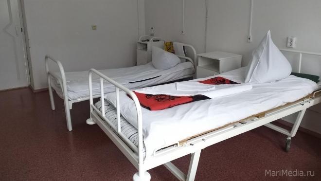 В Марий Эл за неделю 5 тысяч человек заболели ОРВИ и 38 — гриппом