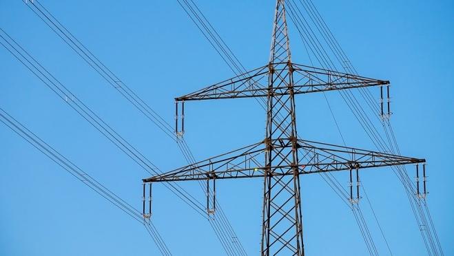В Йошкар-Оле аварийное отключение электричества