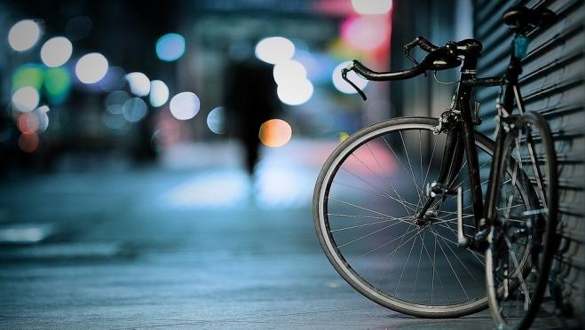 За выходные йошкаролинцы лишились трёх велосипедов