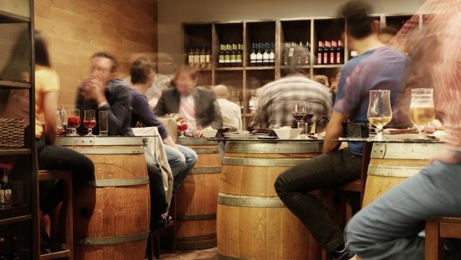 В Йошкар-Оле закрыли ещё один бар