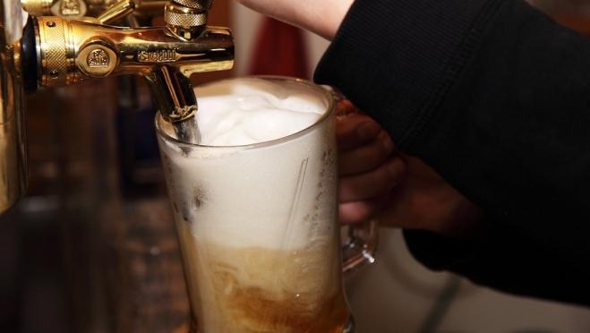 Минздрав озвучил безопасную для здоровья порцию алкоголя