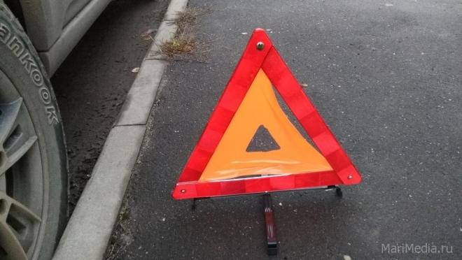 На бульваре Ураева пенсионер на Suzuki сбил 5-летнего мальчика