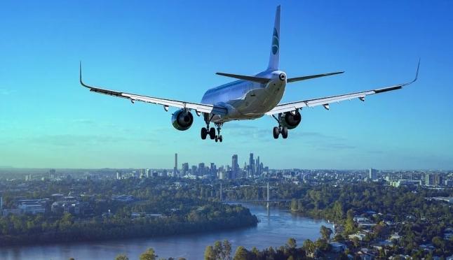 Прямые рейсы из Йошкар-Олы в Санкт-Петербург запланированы на следующий год
