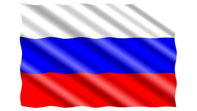 По улицам Йошкар-Олы пройдёт эстафета «Под флагом России»